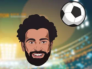 Efsane Futbolcular Kafa Topu - Football Legends Head Soccer