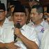 Prabowo Subianto Mendadak Jenaka, Ada Apa ?