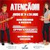 ATENÇÃO! Oportunidade para jovens de 14 a 24 anos ingressarem no Programa Aprendizagem