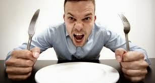 Alimentos que producen y te ponen de mal humor