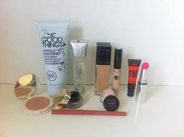 Top 10 Products under £10 - Beauty and The Boy