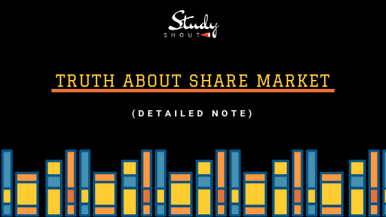 about sharemarket, what is share market, sharemarket, market share, truth about share market, studyshout