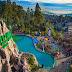 Penginapan Yang Nyaman Di Dekat Kawah Putih Ciwidey di Bandung, Ciwidey Valley Resort Hot Spring Waterpark