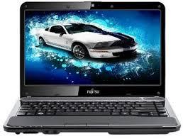 Laptop Fujitsu Lifebook LH532 Core i3