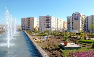 صدور القرار الوزاري المشترك المحدد لشروط تمويل السكن الترقوي المدعم