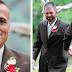 El padre de la novia lleva a otra persona al altar. Sin embargo hizo lo correcto