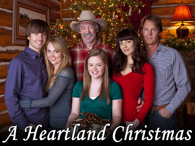 Christmas In The Heartland.Its A Wonderful Movie Your Guide To Family And Christmas