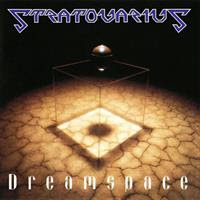 [1994] - Dreamspace [Japanese Edition]