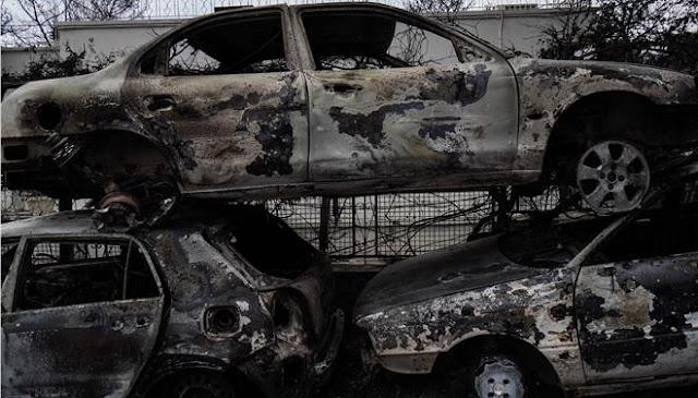 Θεσπρωτία: Πανστρατιά στη Θεσπρωτία, για τη στήριξη με τρόφιμα και άλλα είδη ανάγκης των πυρόπληκτων της Αττικής...