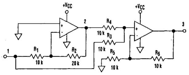 simple diodeless rectifier circuit diagram