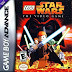 [Gameboy][GBA] Lego Star Wars The Video Game