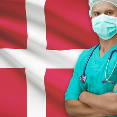 Top 10 Healthcare In Denmark
