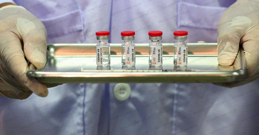Farmacéutica surcoreana CELLTRION anuncia tratamiento efectivo para mutación del Covid-19