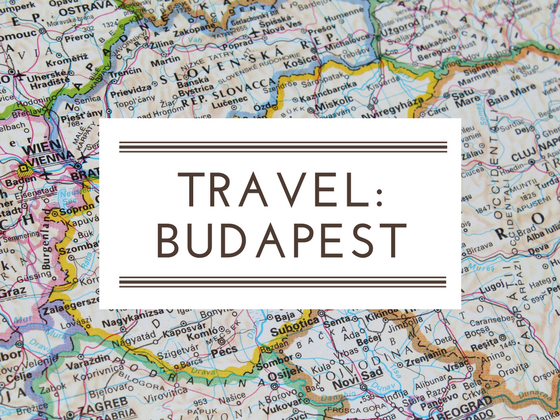 Budapest, Day2