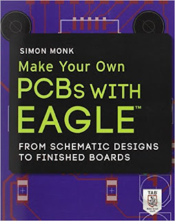 Make Your Own PCBs with EAGLE pdf download free