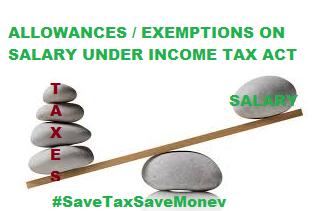 Allowances-Exemptions-on-Salary-under-Income-Tax-Act