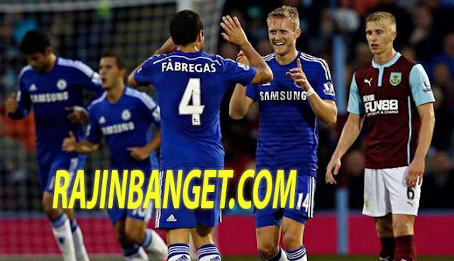 Prediksi Skor Burnley vs Chelsea 20 April 2018, Prediksi Skor Bola