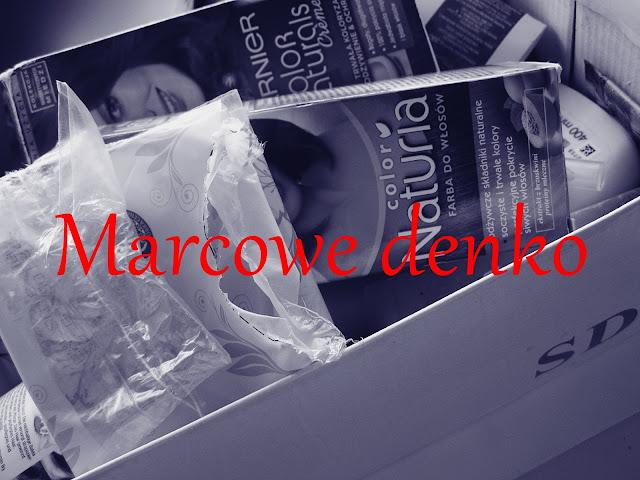 Marcowe denko  #17