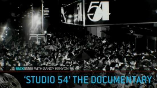 Studio 54 documentary movie review