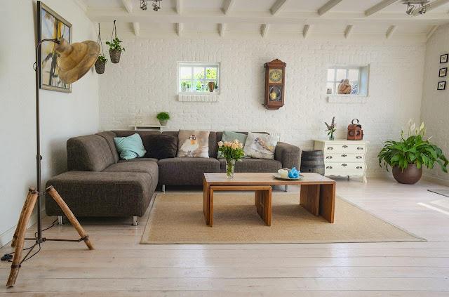 Tips Jitu Membersihkan Rumah