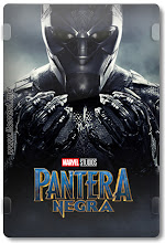 Torrent – Pantera Negra – HD | 720p | Dublado (2018)