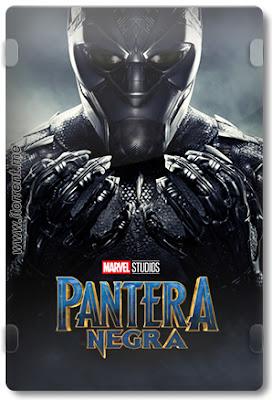 Black Panther (2018) Torrent