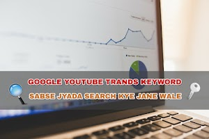 How To Use Google Trends For Keyword Research In Hindi