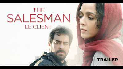 The Salesman (2016) With Sinhala Sub
