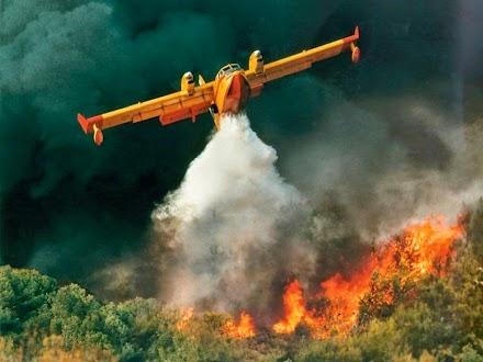 19 χρόνια από τη μεγάλη φωτιά στο Σειχ-Σου