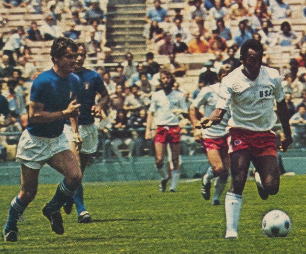 Soccer Nostalgia: June 2015