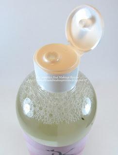 Alkemilla - Acqua di Rose Micellare - erogatore