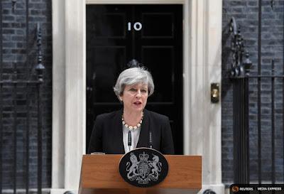 manchesteri robbantás, manchesteri terrorcselekmény, terrorizmus, Theresa May, Scotland Yard