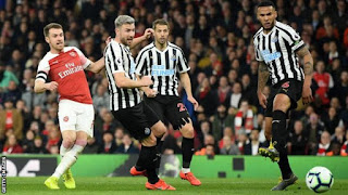 Arsenal vs Newcastle United 2-0 All Gоals & Extеndеd Hіghlіghts - 2019