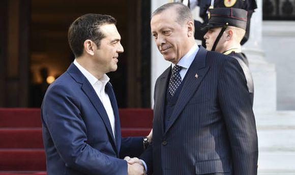 Δυσχερέστατη έναρξη διαλόγου με την Τουρκία