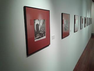 Exposición Fred Stain