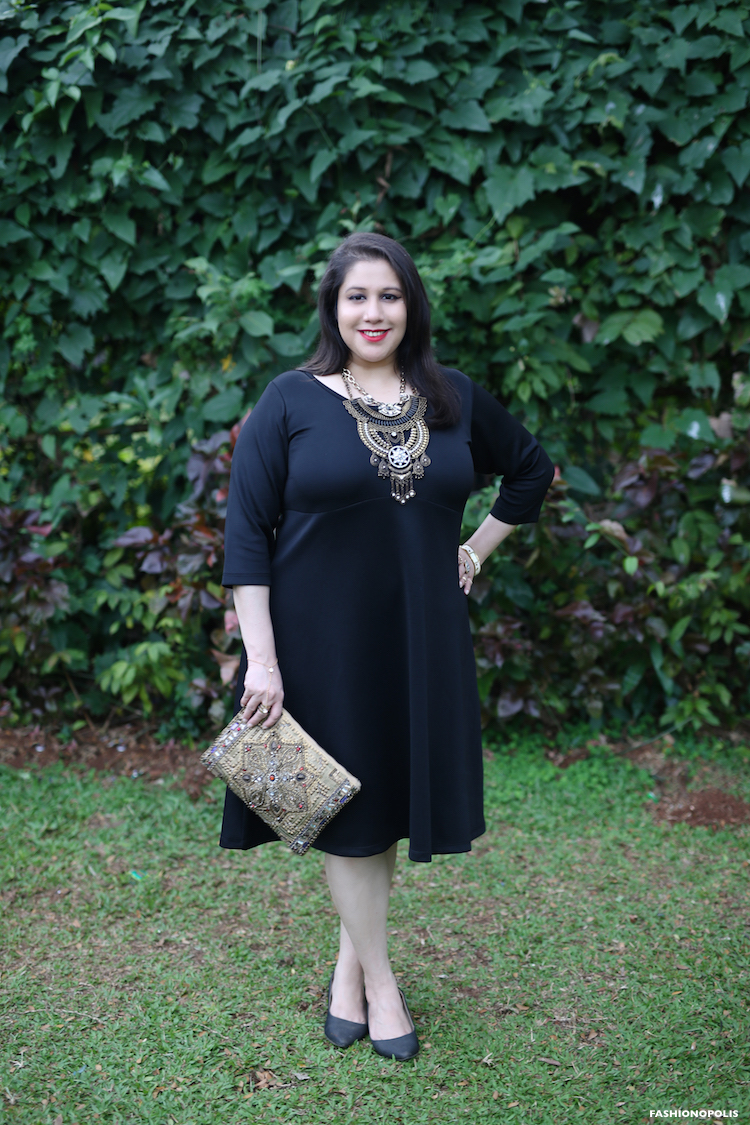 Curvy Fashion In India