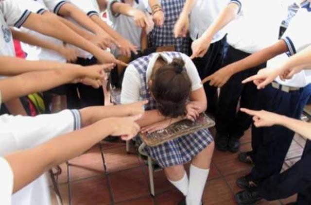Niños que provoquen bullying serán encarcelados, diputados de Veracruz aprobaron nueva ley