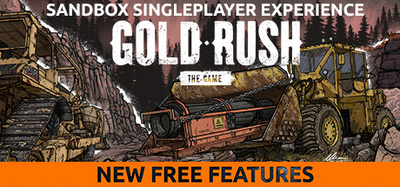 Gold Rush The Game Parkers Edition-CODEX