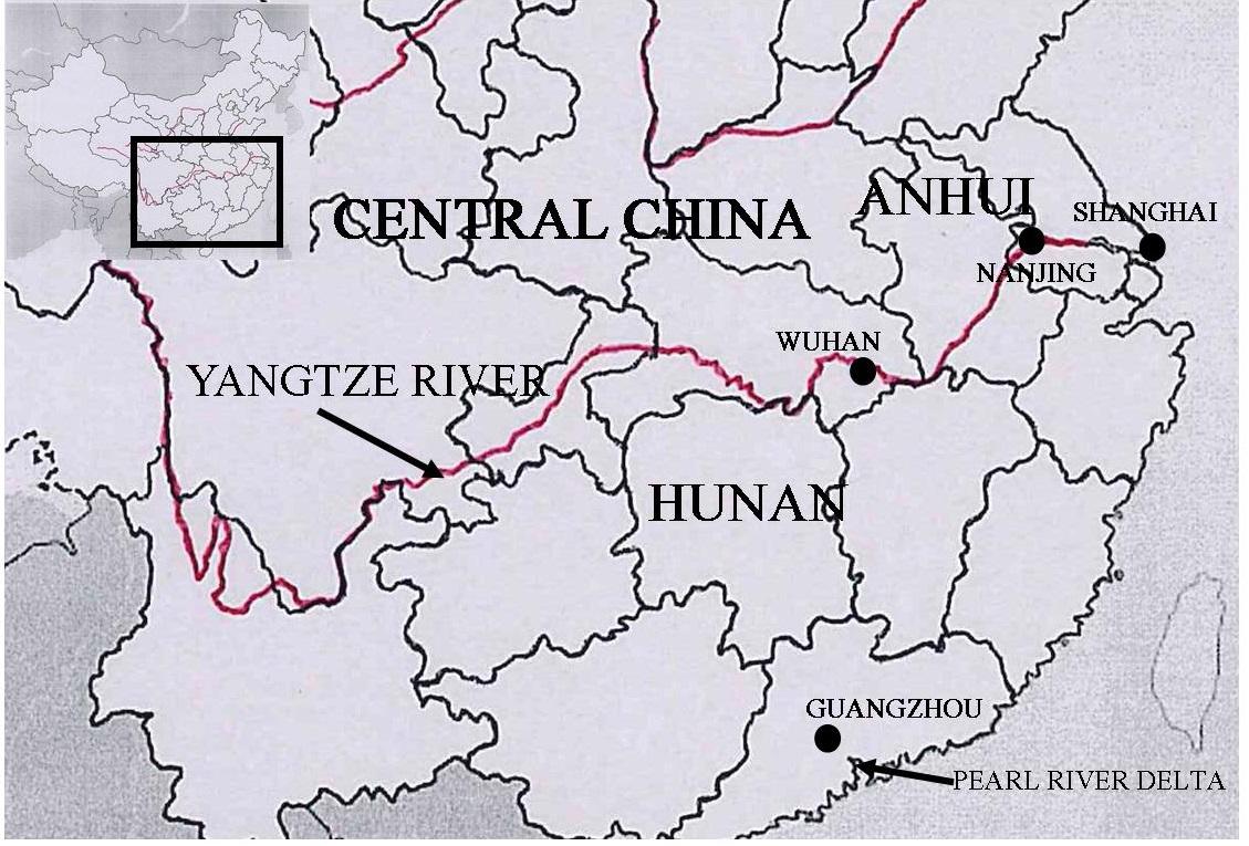 Documentalium la mayor inundacin de la historia china 1931 mapa inundaciones en china 1931 gumiabroncs Image collections