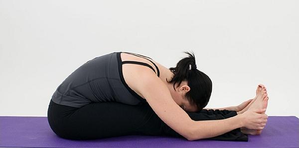 gerakan yoga untuk menambahn tinggi badan