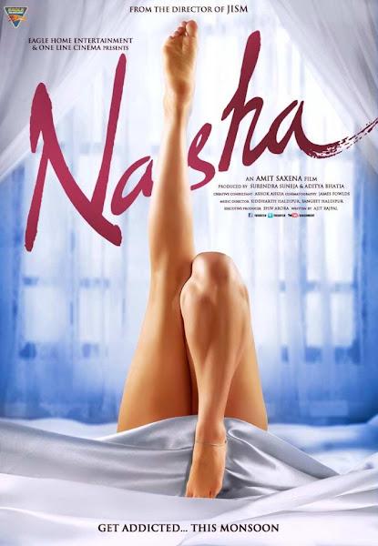 Poster Of Nasha 2013 720p Hindi BRRip Full Movie Download