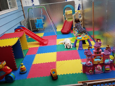 Greatmats Play Mats Foam Puzzle Tiles play area