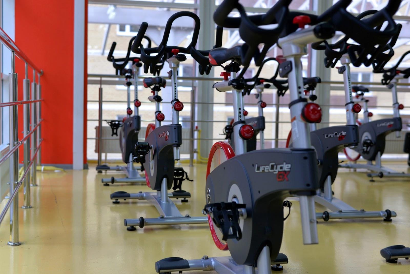 Recht Kurz Gefasst Fitnessstudio Umzug Und Fehlende Dusche