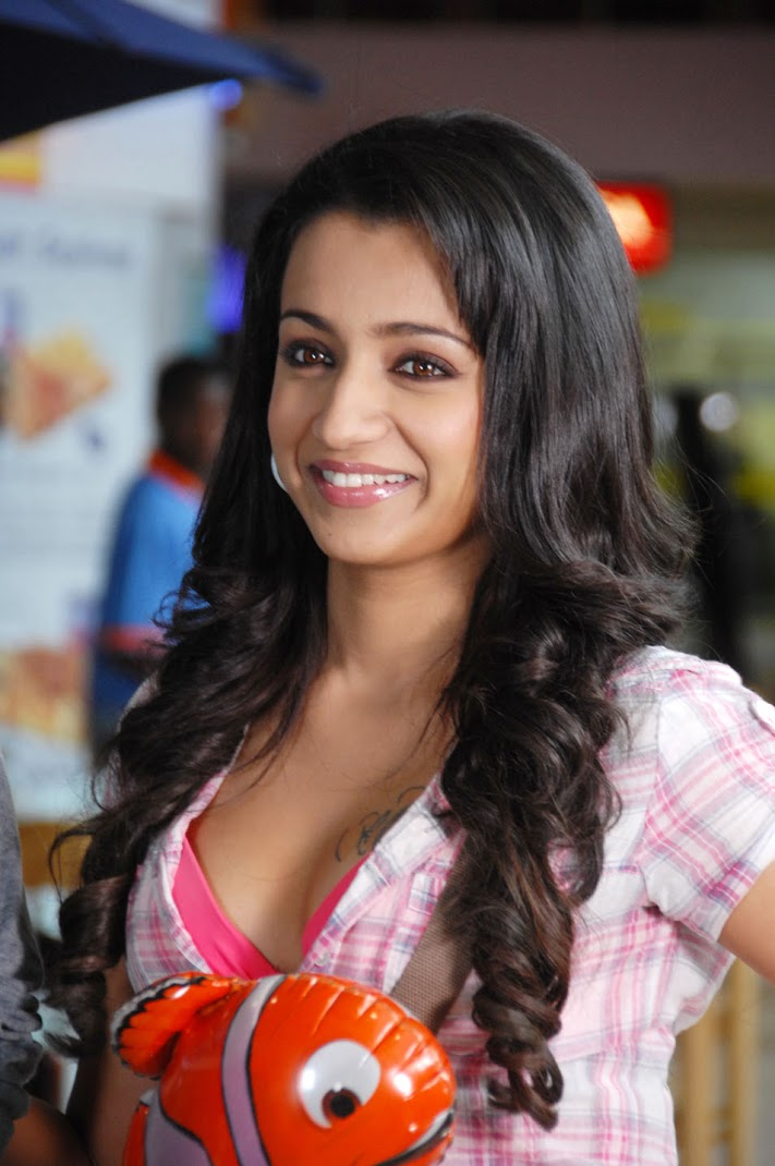 Trisha Latest Cute Beautiful Photos