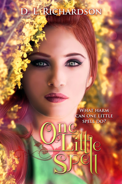 https://www.amazon.com/One-Little-spell-D-Richardson-ebook/dp/B00FUMQDUO/