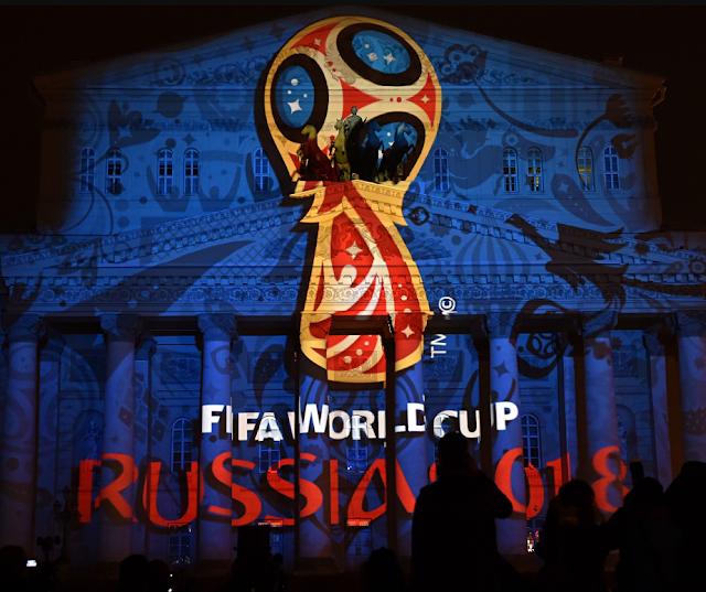 موعد اقامة قرعة كاس العالم 2018 في روسيا