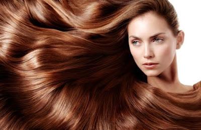 Ragam Cara Merawat Rambut Secara Alami