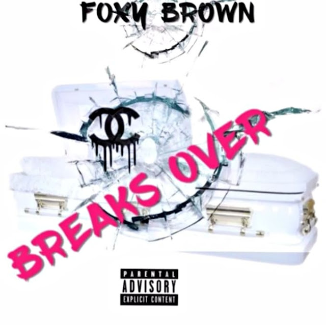 Foxy Brown Pokes Fun At Remy Ma's Miscarriage In New Diss Record 'Breaks Over'