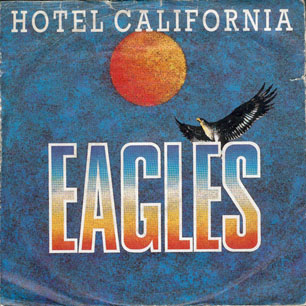 Easy Guitar Chord And Lyric Lagu Barat Eagles – Hotel California
