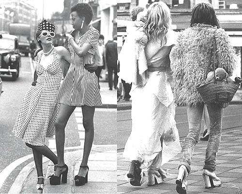 Trend 2016 terbaru model sepatu wanita